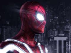 паук, мужчина, фильмы