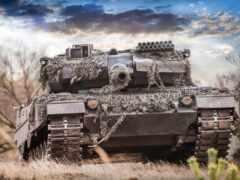 леопард, танк, world