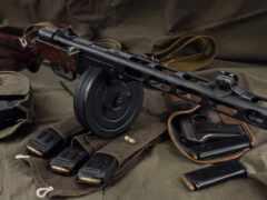 оружие, винтовка, миро