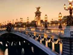iii, париж