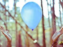 воздушные, шары, balloons