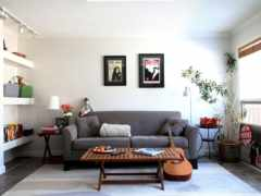 интерьер, комната, кухня