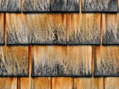 крыша, текстура, wooden
