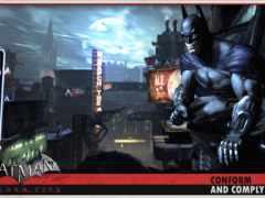 форсаж, batman, arkham