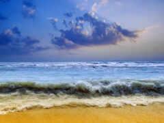 море, коллекция, stormy