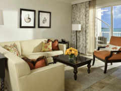 гостиной, картины, салон
