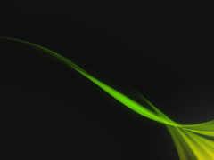 desktop, зелёный, black