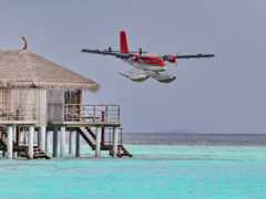maldives, гидросамолёт, rook
