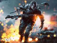 battlefield, game, миро