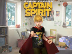 adventures, дух, captain