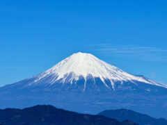 гора, япония, фудзияма
