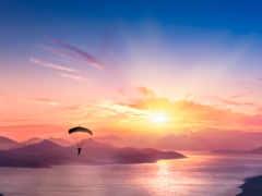 parasailing, you, resolutions