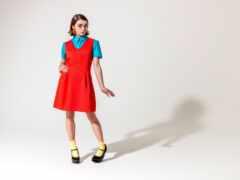 william, maisie, платье