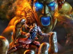 игры, войны, creator