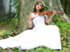 девушка, женщина, невеста
