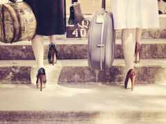 vintage, туфли