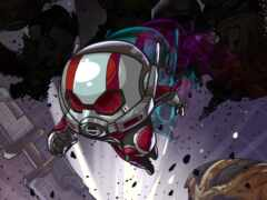 avenger, эндшпиль, yin