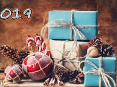 christmas, дар, new