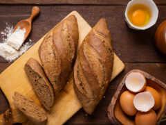 meal, хлеб, pazlyi