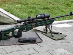 винтовка, снайперская, винтовки Фон № 79285 разрешение 1920x1200