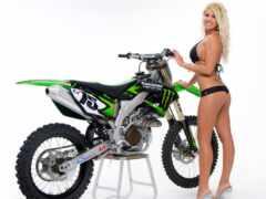 bike, dirt, принадлежность