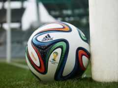 brazuca, футбол, cup