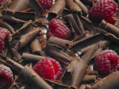 chocolate, красивые, шоколада