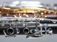 clarinet, clarinets, backun