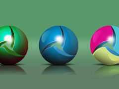 мяч, сфера