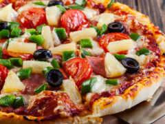 пицца, макароны, factory