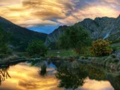 природа, фотографий, пейзажи -