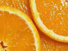 оранжевый, funart, сочный