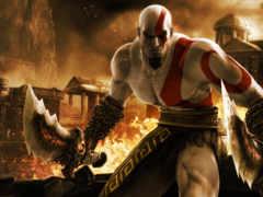 war, god, спарта