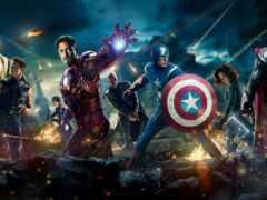 marvel, кинотеатр, avengers