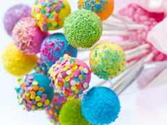 сладость, candy