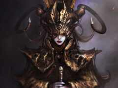 art, fantasy, арта
