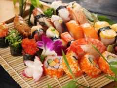 trang, sashimus