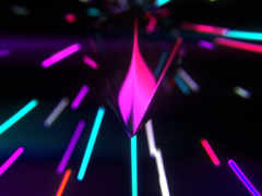 neon, свет, abstract