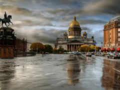 санкт, россии, петербург