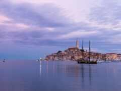 architecture, хорватия, море