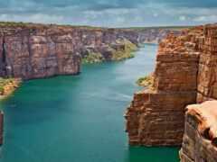 австралия, ваучер, kimberley
