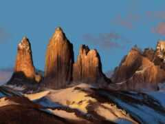 landscape, rock, mohammad