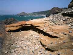 art, пляж, япония