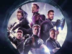 avenger, эндшпиль, marvel