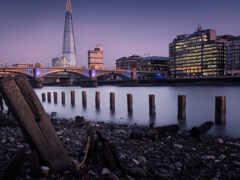 london, англия, огни