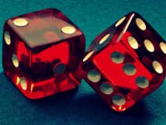 кубики, игральные