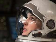 скафандр, астронавт, enna
