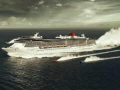 cruise, company, tourdom
