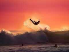 удачный, ocean, кадры