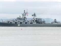крейсер, воружение